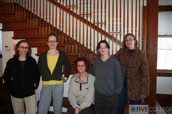 Women Center 2009