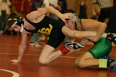 2009 Region 1 - 4A Tournament