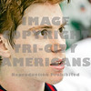 Americans captain on the bench watching the game