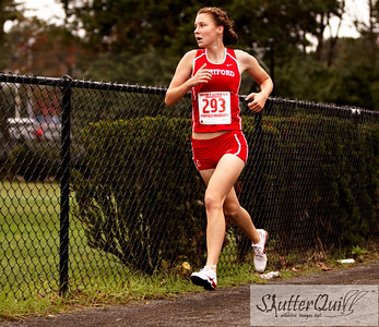 September 27, 2008. Fairfield University, Fairfield CT. 32nd Annual Father Leeber S. J. Invitational.