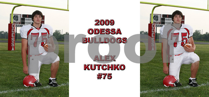 Alex Kutchko 325x7