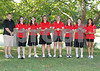 OHS Girls Golf Team 5x7