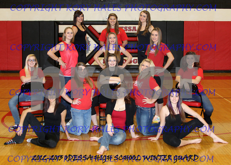 IMG_9798 Winter Guard Team 5x7