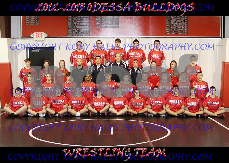 IMG_9211 OHS Wrestling Team 5x7