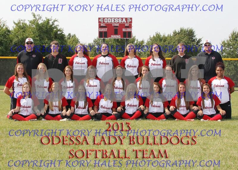 IMG_0289 OHS Softball Team 5x7 copy