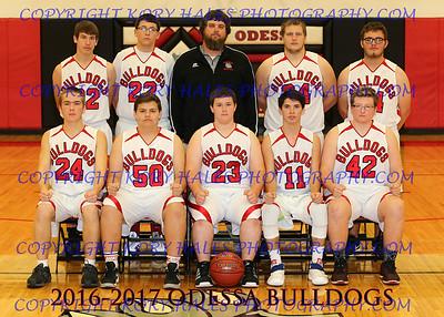 IMG_0083 OHS Boys Basketball Junior Varsity Team 5x7 copy