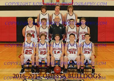 IMG_0126 OHS Boys Basketball C-Team Team 5x7 copy