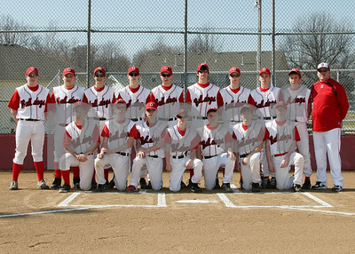 OHS 5x7 Baseball C Team