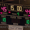 """Final score, thanks to Jordan """"Miracle Man"""" Martz and the rest of the never-say-die Nighthawks."""