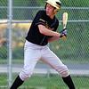 Brady Griest. From 2010 04 22 Baseball Littlestown 11 Biglerville 5