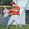 Hanover Nighthawk Spenser Durika. From Baseball 2010 04 30 Littlestown 12 Hanover 2