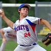 Allen Rohrbaugh. From Baseball 2010 05 21 Spring Grove 7 Solanco 2