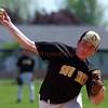 From 2010 05 08 Baseball York Tech vs Delone Catholic