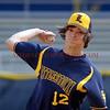 Littlestown Thunderbolt Seth Wren. From 2010 04 22 Littlestown 11 Biglerville 5