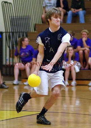From Biglerville High School Dodgeball 2010 03 14