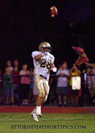 Touchdown! Kodi Reed.