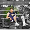 Littlestown Thunderbolt baseball and basketball standout Ryan Kehr.