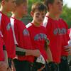 South Western York American Legion Baseball, Chris Mills