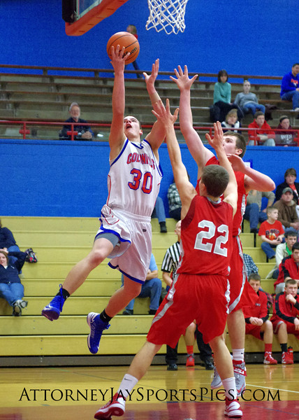 From Basketball 2012 12 29 Bermudian Springs 42 New Oxford 29