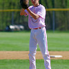 dover area high school, dover high school, dover eagles, dover eagles baseball, dover sports, dover high school sports, yaiaa sports, yaiaa baseball, york suburban high school, york suburban trojans, york suburban baseball, grant hoover, bryce smith, trojans sports, breast cancer awareness,