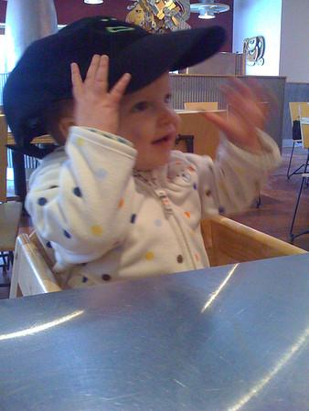 Mackenzie 11 months
