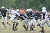 081508 Fall Scrimmage Varsity 007