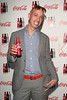 party celebrating Coca-Cola's new aluminum bottles, New York, USA