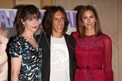 New York, NY - August 05:  Party to Celebrate Amanda Peet's Gotham magazine cover, New York, USA.