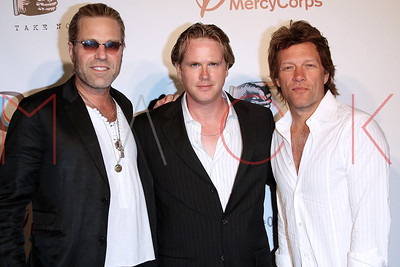 Water Mill, NY - August 23 2008:  The Saturday, Aug 23, 2008 Music for Mercy Corps Benefit for Darfur at Hamptons Tuscan Villa.