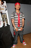 """NEW YORK - JULY 09:  Yung Berg poses at his """"Look What You Made Me"""" album listening party at Legacy Studios on July 9, 2008 in New York City.  (Photo by Steve Mack/S.D. Mack Pictures) *** Local Caption *** Yung Berg"""