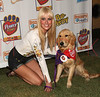 Power of Paws launch party, New York, USA
