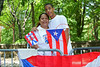 NEW YORK - JUNE 08:  Atmosphere at the 2008 National Puerto Rican Day Parade on June 8, 2008 along Fifth Avenue in New York City.  (Photo by Steve Mack/S.D. Mack Pictures)
