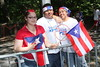 NEW YORK - JUNE 08: The 2008 National Puerto Rican Day Parade on June 8, 2008 along Fifth Avenue in New York City. (Photo by Steve Mack/FilmMagic)