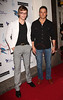 NEW YORK - JUNE 11:  Actors Van Hansis and Dylan Bruce attend the 19th Annual Pre-Daytime Emmy Awards Party at Nikki Midtown on June 11, 2008.  (Photo by Steve Mack/S.D. Mack Pictures) *** Local Caption *** Van Hansis; Dylan Bruce