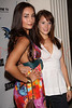 NEW YORK - JUNE 11:  Actresses Ewa De Cruz and Marni Schulenburg attend the 19th Annual Pre-Daytime Emmy Awards Party at Nikki Midtown on June 11, 2008.  (Photo by Steve Mack/S.D. Mack Pictures) *** Local Caption *** Ewa De Cruz; Marni Schulenburg