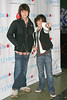 NEW YORK - MARCH 02:  Nat Wolff and Alex Wolff of The Naked Brothers Band attend the TJ Martell Foundation's 9th Annual Family Day at Roseland on March 2, 2008 in New York City.  (Photo by Steve Mack/S.D. Mack Pictures) *** Local Caption *** Nat Wolff; Alex Wolff