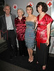 """Sony Pictures Classics Premiere Of """"The Children Of Huang Shi"""", New York, USA"""