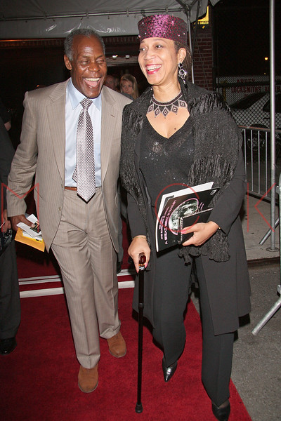"Jazz Foundation Of America's ""A Great Night In Harlem"" Benefit, New York, USA"