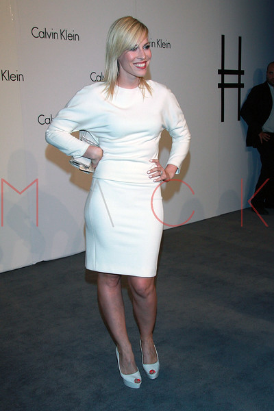 Calvin Klein 40th anniversary, New York, USA