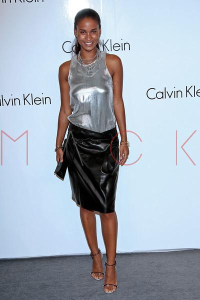 Calvin Klein 40th anniversary, New York, USA