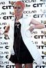 City Magazine's Fall Fashion Issue Premiere, New York, USA
