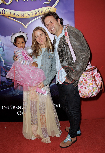 "Walt Disney ""Sleeping Beauty"" DVD Release, New York, USA"