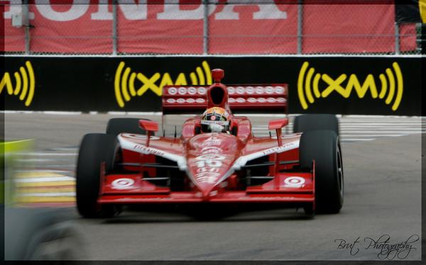 Honda Grand Prix 2008