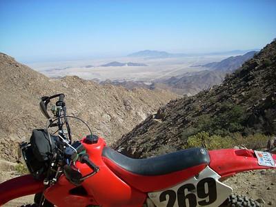 2008 Baja Ride with Jonz