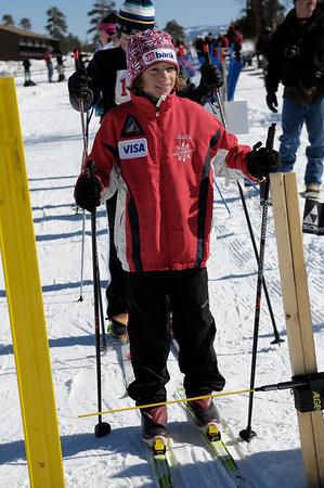 Kids Biathlon - Gallery One