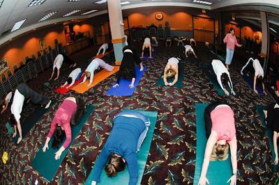 Morning Yoga-9