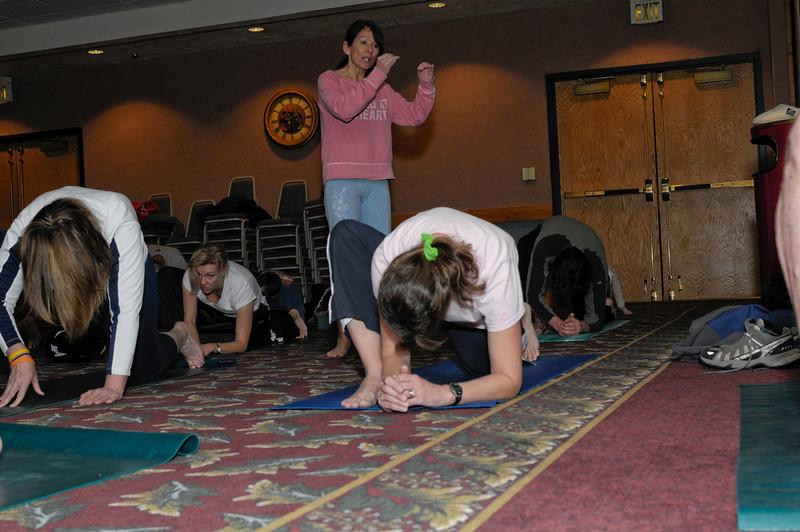 Morning Yoga-2