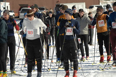 XC Ski Races - Gallery One