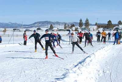 XC Ski Races - Gallery Three