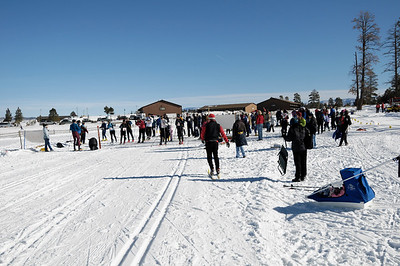 XC Ski Races - Gallery Two